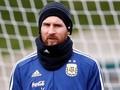 'Messi Harus Juara Piala Dunia Jika Ingin Setara Maradona'