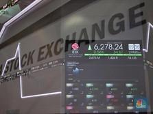 Bank Woori Bagi Dividen Sebesar Rp 98,71 M
