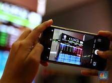 Saham Telkom dan BNI Dijual Asing Lebih dari Rp 100 M