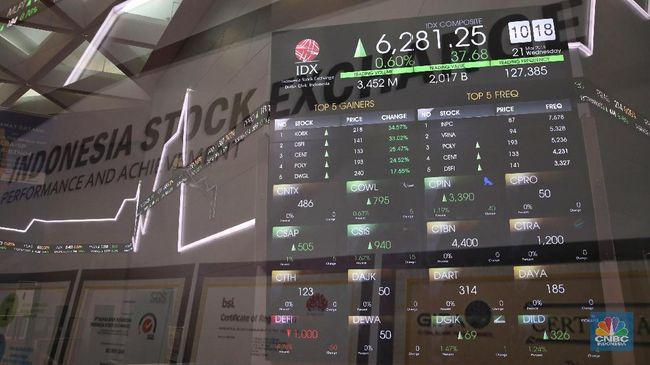 WINS Pendapatan Turun, Rugi WIntermar Bertambah Menjadi Rp 372,9 T