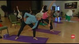 VIDEO: Rajin Berolahraga Bisa Kurangi Risiko Demensia