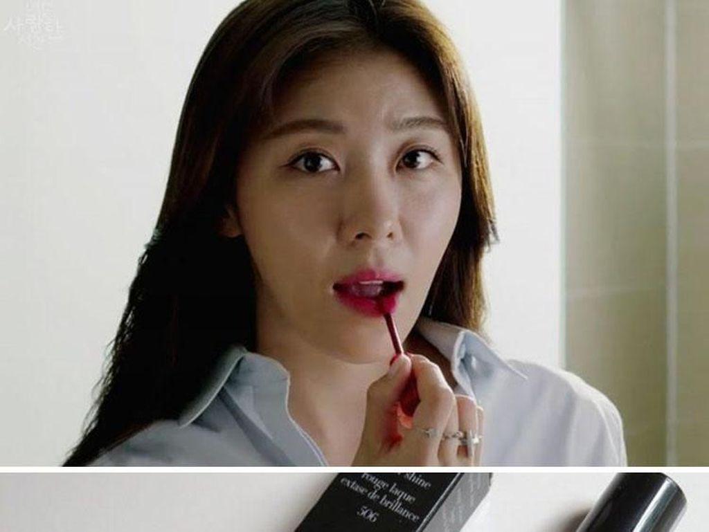 10 Lipstik Andalan Artis Korea, Song Hye Kyo Hingga Suzy