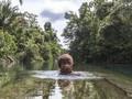 FOTO: Menengok Hutan Desa Pertama di Papua