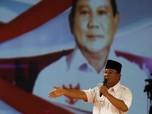 Menteri Jokowi Tak Dikenal, Prabowo Paling Populer di Rakyat