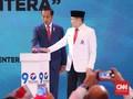 Posisikan Dirinya Prajurit, HT Siap Jadi Cawapres Jokowi
