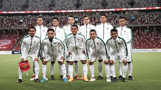 Timnas Indonesia U-23 Masih Dihantui Masalah Klasik