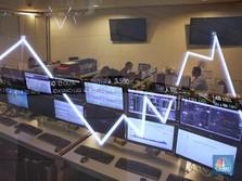 IHSG Tertekan, Bos Bank Mayapada Sebut Investor Hijrah ke AS