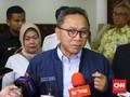 PAN Kalem Tak Diundang Pertemuan Koalisi Jokowi dengan Setkab