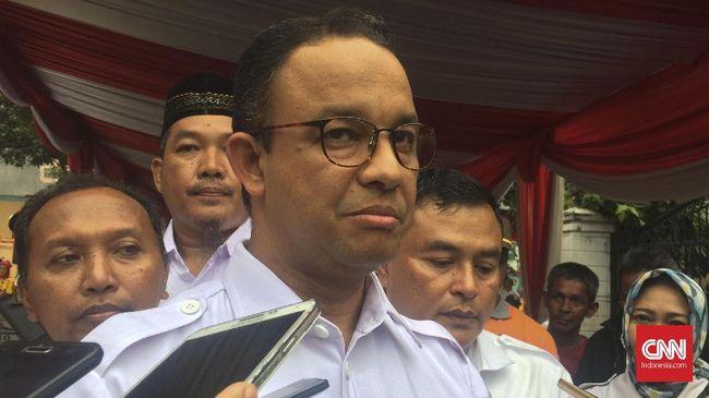 DPRD Tagih Janji Anies Setop Swastanisasi Air