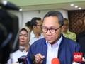 Zulhas Akui Bakal Bahas Cawapres saat Bertemu SBY