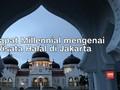 VIDEO: Pendapat Kaum Muda tentang Wisata Halal