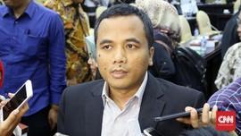 Protes Terhadap Cak Imin, PPP Absen Pelantikan Pimpinan MPR