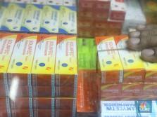 Jenis Vitamin yang Direkomendasikan untuk yang Kena Covid-19
