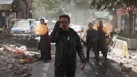 Bintang 'Avengers' Sapa Penggemar Asia di Singapura