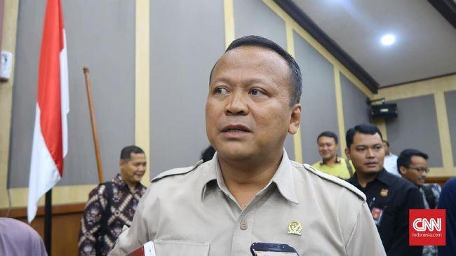 Edhy Prabowo 'Jago' Silat yang Ganti Susi Pudjiastuti