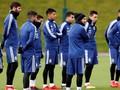 Argentina Mengincar Bintang Ketiga di Piala Dunia 2018