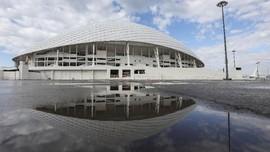 Sochi, Kota Olimpiade Musim Dingin Ramaikan Piala Dunia 2018