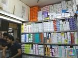 Industri Farmasi Indonesia Masih Terkendala Bahan Baku