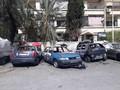 Mortir Jatuh di Dekat Rumah Staf KBRI Suriah