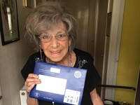 Nenek 100 Tahun Ini Beri Tips Awet Muda & Panjang Umur