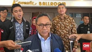 Tepis Said Aqil, Ketua MPR Sebut BPIP Tak Urus Kerja Sama
