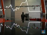 Semua Sektor Terkoreksi, IHSG Sesi I Ditutup Turun 1,82%