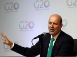 Argentina: G20 Tidak Khawatirkan Perang Dagang