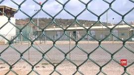 VIDEO: Pemulangan Satu Tahanan Guantanamo asal Arab Saudi