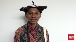 Kelompok Perlindungan Anak Desa, Garda Depan Lindungi Anak