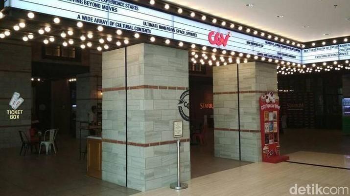 Sukses Dilan 1991, Pengusaha Bioskop Kritik Pemerintah