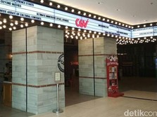 Penuhi Aturan Free Float, CGV Cinemas Stock Split Saham 1:2