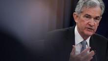 The Fed Pertahankan Kebijakan Suku Bunga Acuan