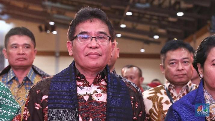 Kementerian BUMN: Alex Sinaga Tak Minat Jadi Dirut PLN