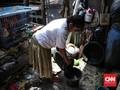 WHO: Separuh Sekolah di Dunia Tak Punya Toilet dan Air Bersih
