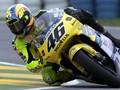 Valentino Rossi Cerita 'Kebodohan' di Debut MotoGP