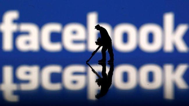 Polri Angkat Suara soal Kebocoran Data Facebook