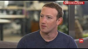 VIDEO: Bos Facebook Minta Maaf Soal Skandal Pencurian Data