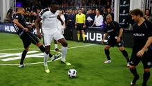 Usain Bolt Uji Coba di Liga Australia