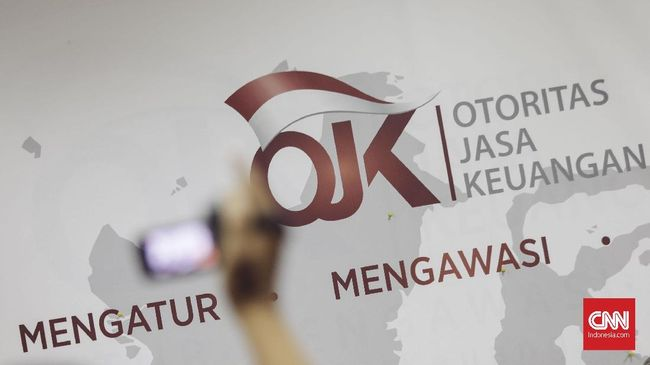 OJK Catat Fintech Sudah Salurkan Pinjaman Rp16 Triliun