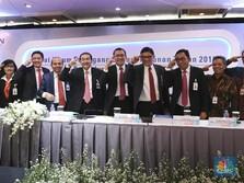 Antisipasi Margin Terus Turun, BRI Kuatkan Digital Banking