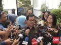 Jubir Jokowi-Ma'ruf Disebut Akan Bekerja Sesuai Bidang