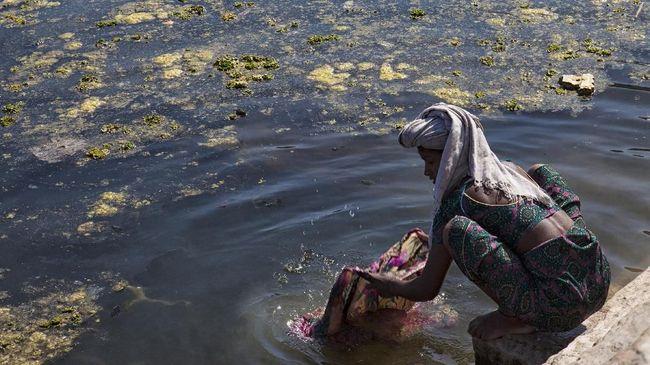 Tak Punya Toilet di Rumah, Gaji 616 PNS Di India Disetop