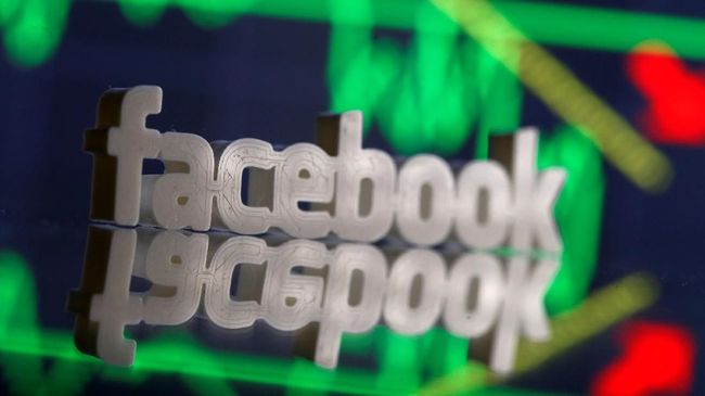 Australia Gugat Facebook Soal Kebocoran Data