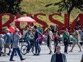 Anak Buah Trump Peringatkan Menonton Piala Dunia di Rusia