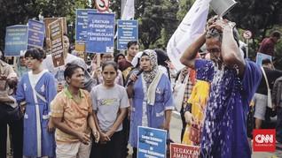 Netizen Klaim Ogah Mandi Memperingati Hari Air Sedunia