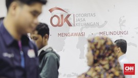 OJK Klaim 31 Persen Penduduk Indonesia Melek Keuangan