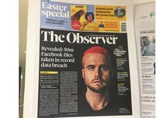 Sikap Trump Alasan Christopher Wylie Bocorkan Kasus Facebook