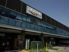 Amazon Bayar Karyawan Rp 70 Juta untuk Resign, Kenapa?