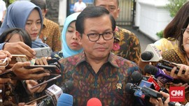 Istana Usul Tambah Anggaran Rp966 M untuk Stafsus dan BPIP