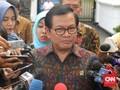 Istana: Jokowi Hadir, Tapi Tak Terlibat Penganggaran Kemah
